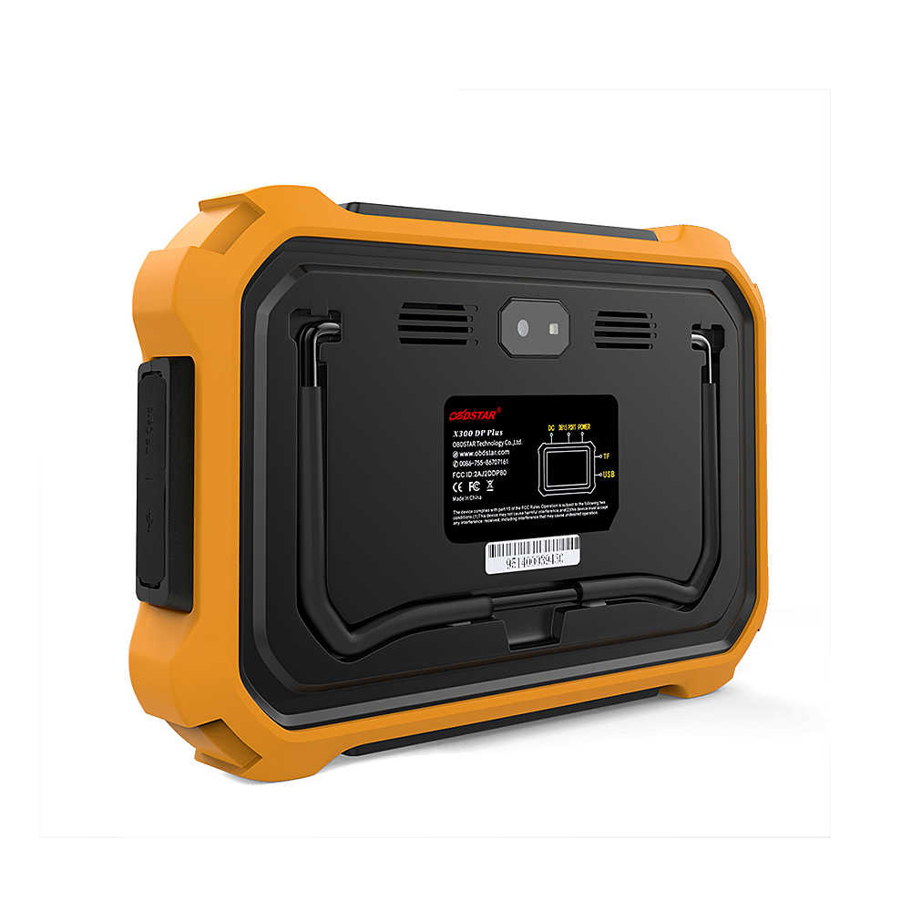 OBDSTAR X300 DP プラスオートキープログラマータブレットフルセット OBD2 EPB ABS DPF 自動車スキャナ走行距離補正 ECU クローンツール