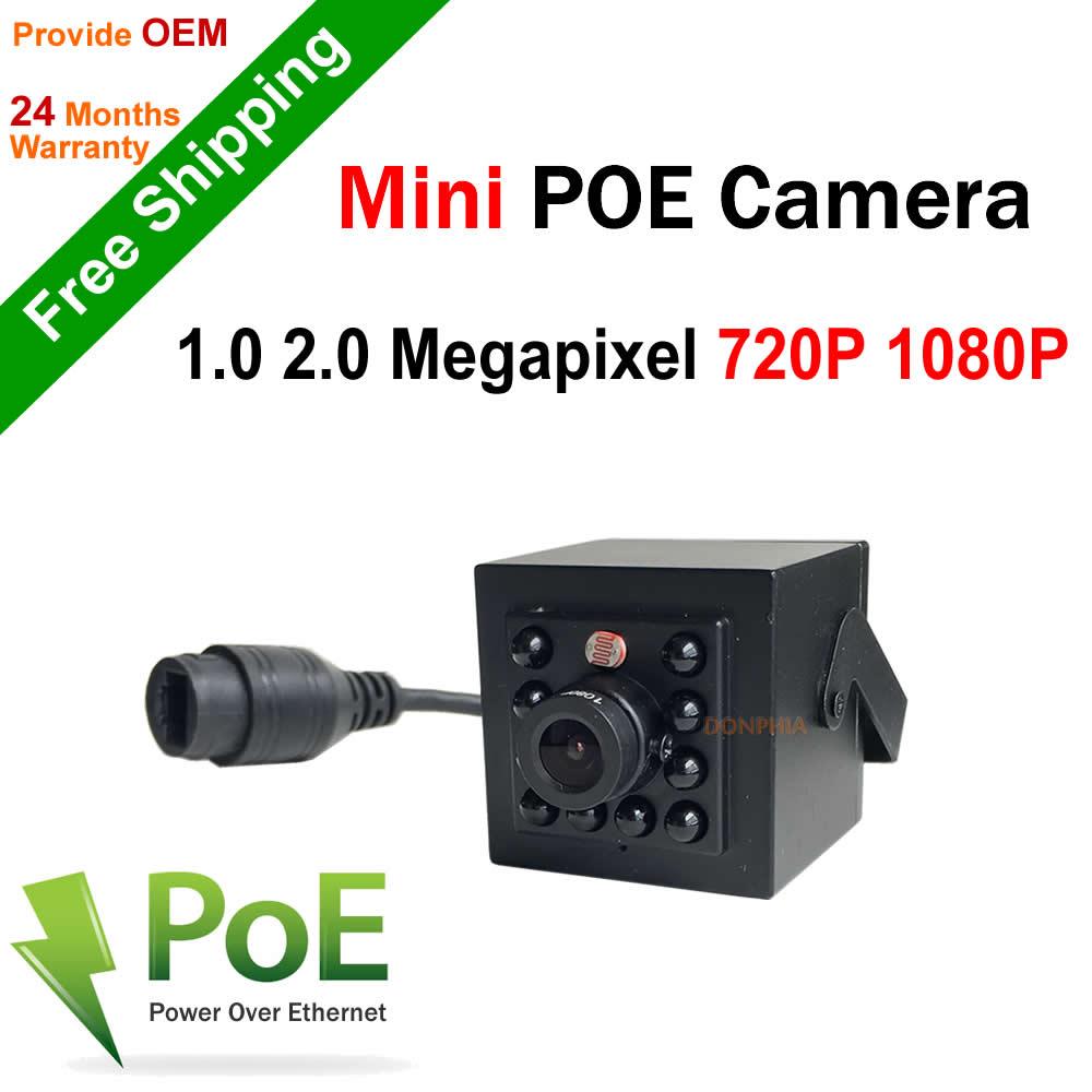 Mini POE-1