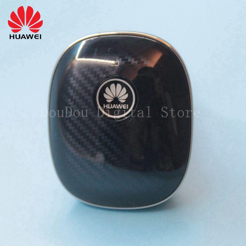 Unlocked New Huawei E8377 E8377s-153 4g LTE Hilink 150 Mbps Carfi Hotspot Dongle avec Sim support de la Carte 800/ 900/1800/2100/2600