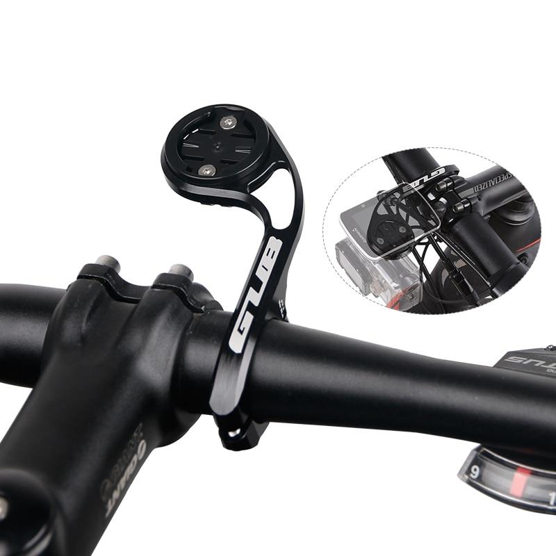 GUB 669 Bisiklet Gidon Dağı Bisiklet Bilgisayar Desteği Garmin - Bisiklet Sürmek - Fotoğraf 1