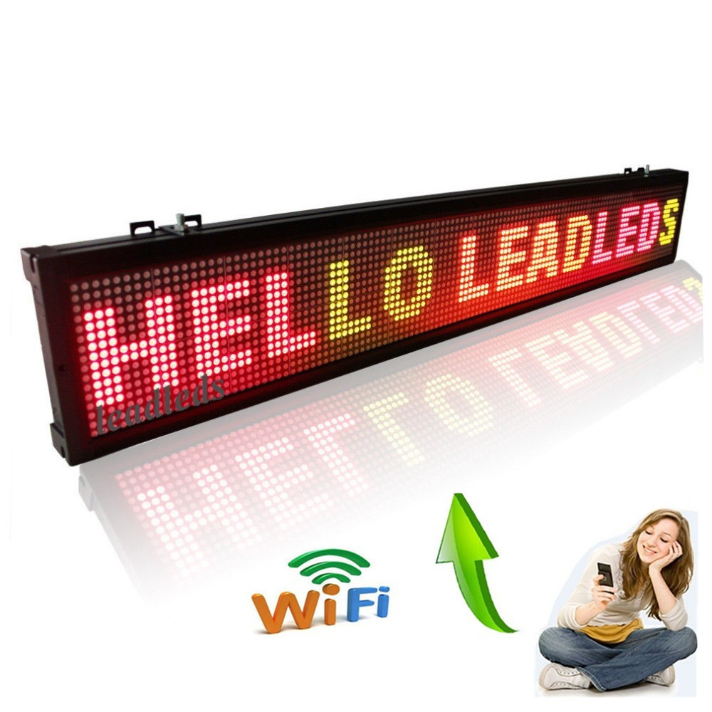 advertising LED Display (17)