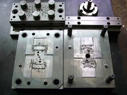 Plastic Auto Fender Housing Mold manufacturer high tech and fashion electric product shell plastic mold
