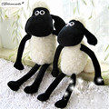 Yamala 25cm/32cm NEW Cute Sheep Lamb Plush Toys Doll For  Children's Baby Birthday Holiday Gift Send Kids Lovely Soft kid Toy