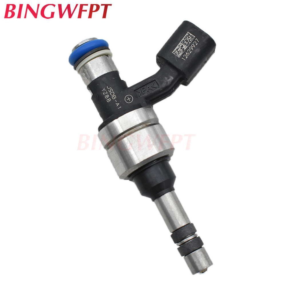 OEM Fuel Injector for Allure Lacrosse Cadillac CTS SRX Chevy Equinox GMC Terrain