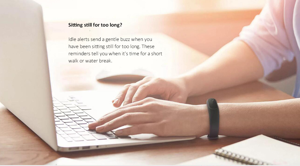 Xiaomi Mi Band 2 Miband 2 Smart Bracelet Wristband Band Fitness Tracker Bracelet Smartband Heart rate Monitor 100% Original (5)