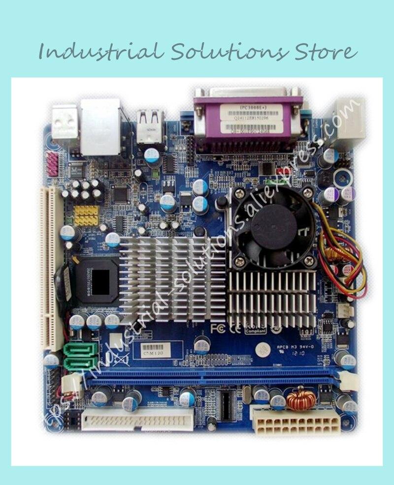 C7-M 1.2G PC3000E + MIMI-ITX kiosklar kuyruk makinesi POS makinesiC7-M 1.2G PC3000E + MIMI-ITX kiosklar kuyruk makinesi POS makinesi
