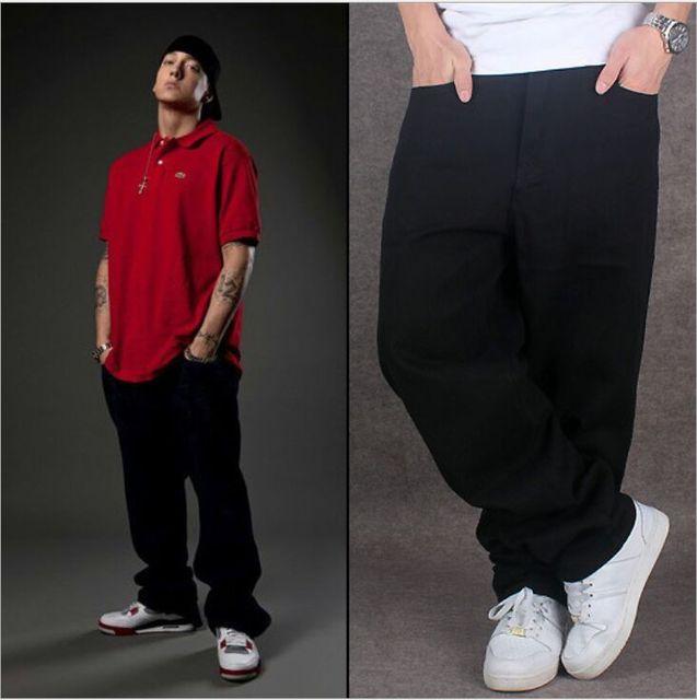 2016 Eminem Хип-Хоп Танцев Свободные Брюки Мужские Негабаритных Штаны Pantalon Homme Брюки Человек Плюс Размер Бегунов Зимняя Одежда