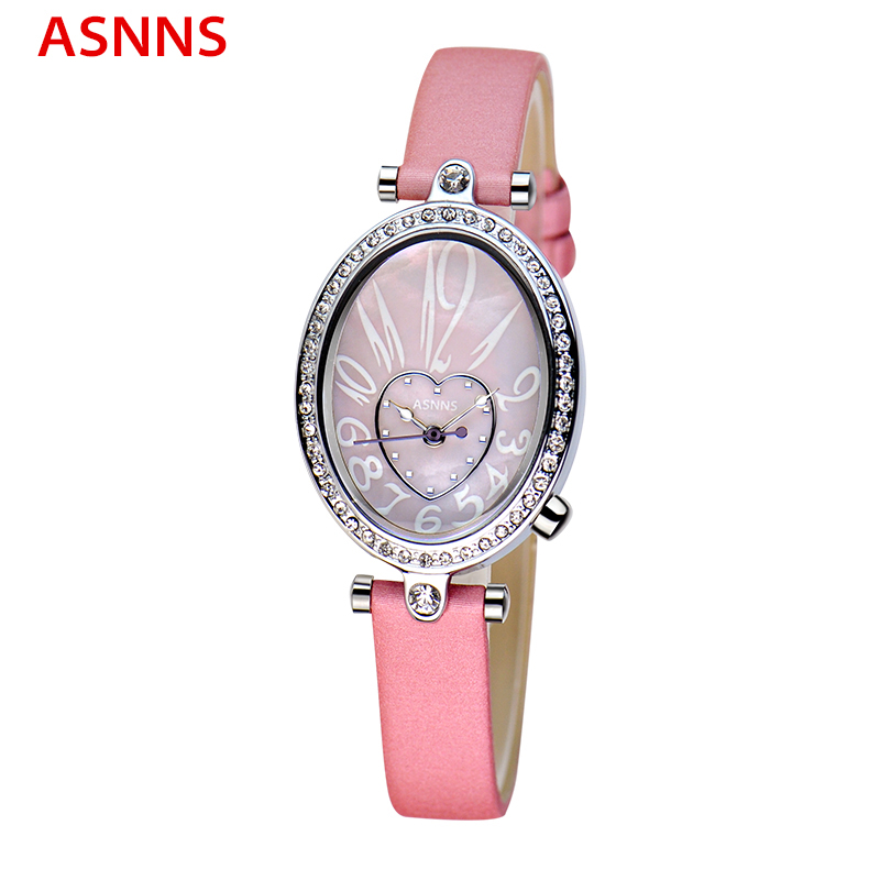 где купить Silver Diamond Women Watches Luxury Brand Ladies Dress Watch Fashion Casual Quartz Wristwatch relogio feminino по лучшей цене