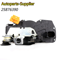 25876390 Rear Right Door Lock Actuator For Cadillac Escalade Chevy Tahoe GMC Yukon