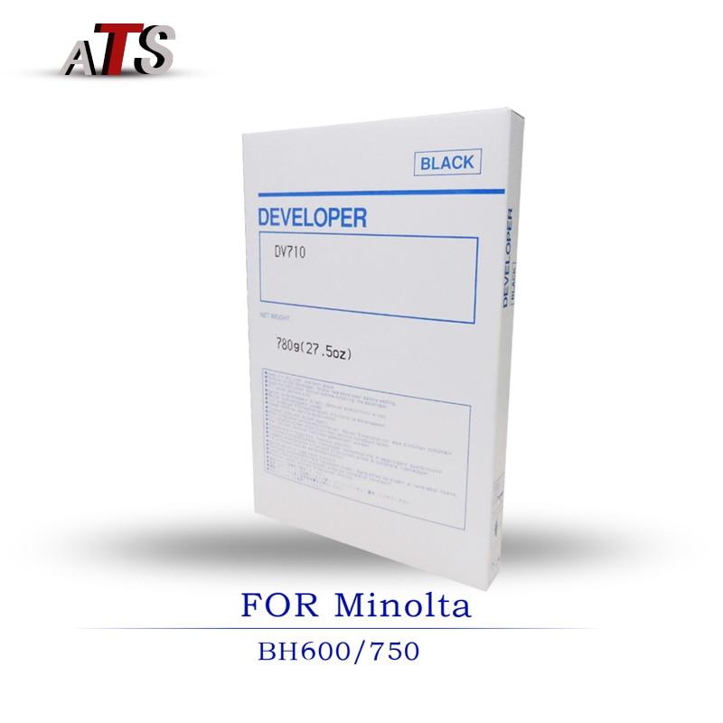 Photocopier fitting 780G DV710 әзірлеуші ұнтақ - Кеңсе электроника - фото 5