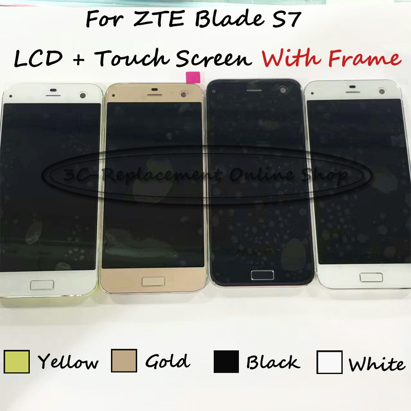 top 10 most popular zte s7 screen brands and get free shipping