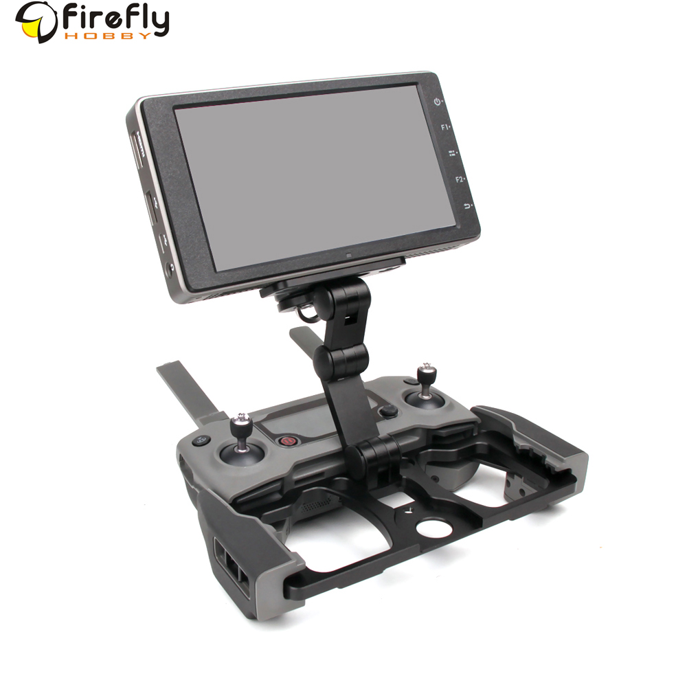 Cheap Offer of  Sunnylife Remote Controller Phone Tablet Clip Holder for DJI MAVIC 2 PRO/ ZOOM/ MAVIC MINI/PRO/ AIR