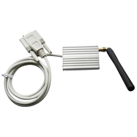 SV654 3km 433MHz 500mW RS232 Long Range Wireless Transceiver RF Module