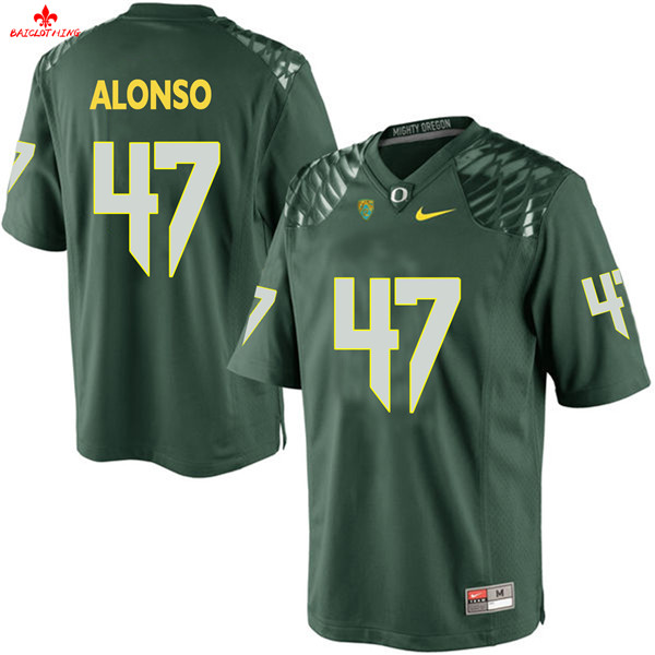 kiko alonso oregon ducks jersey
