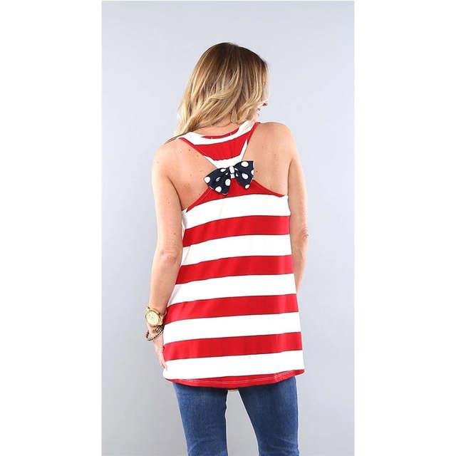 383f686ff placeholder PaMaBa bandera americana familia conjunto madre hija ropa mami  Me juego vestidos adelante DE JULIO DE