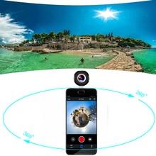 Mini HD Panoramic 360 Camera