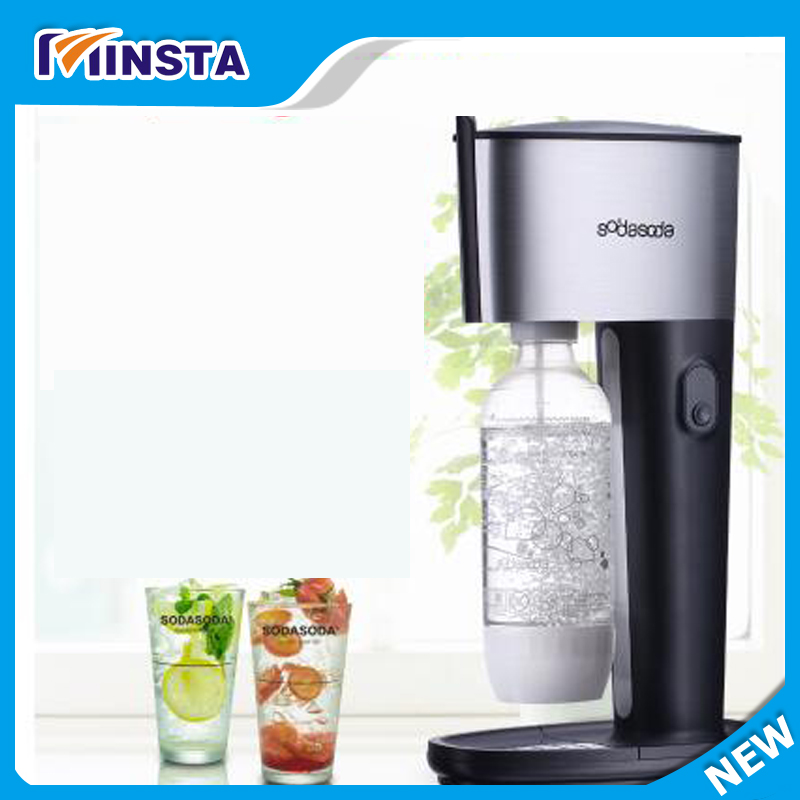 home made soda dispenser soda water machine soda makerchina - Soda Maker