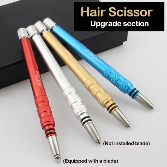 8e06bee8e33c Nouvelle mise à jour Sourcils Barbe Rasage Salon DIY Cheveux Gravé Stylo Accessoires  Pour Hommes Femmes