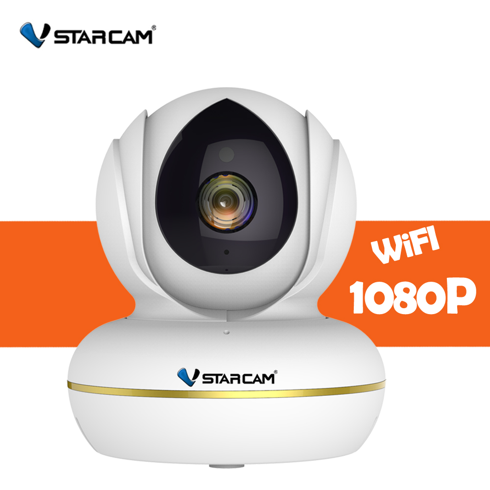 VStarcam C22S IP Camera Wi Fi 1080P Video Surveillance Monitor Security Wireless Cam with Two Way