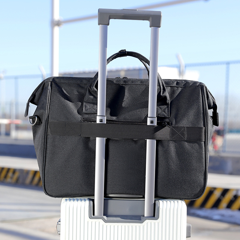 2019 Korean Fashion Women Handbags High Quality Casual Men Bags Brand Big Unisex Shoulder Crossbody Bag Hot Travel Ladies Bolsos