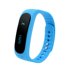 FancyQbue Lovers' LED Wristband Smart Bluetooth Watch Pace GPS Running Bluetooth 4.0 Sports Smart Watch MI Heart Rate Monitor