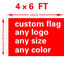 free  shipping xvggdg Customize flag and Free design club flags/banners,flying/hanging/pennant custom