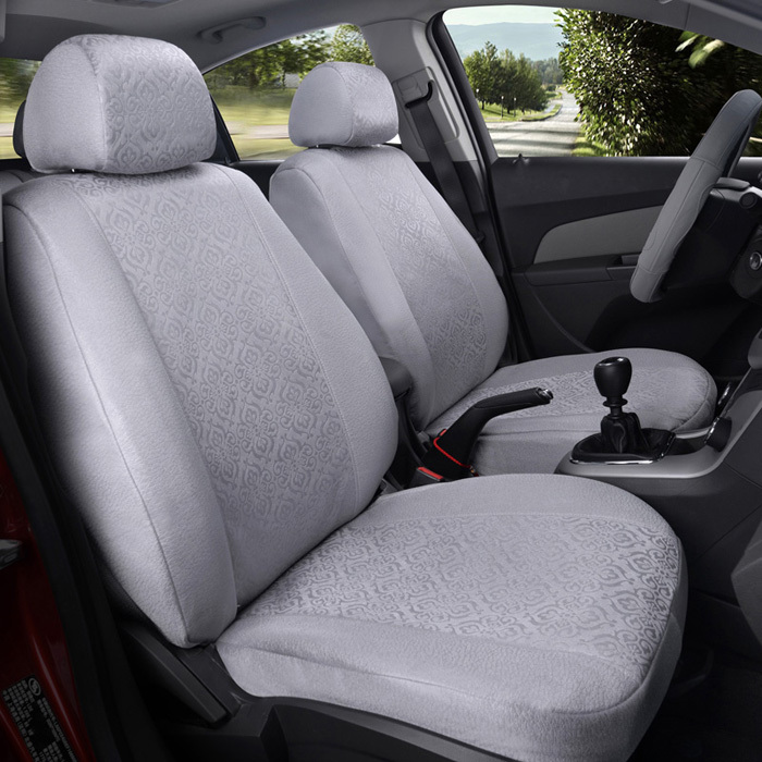 CARTAILOR Custom Fit Seat Covers For Honda Civic Car Seat Cover Ice Silk  Auto Seat Cushions Car Styling Interior Accessories Set In Automobiles Seat  Covers ...