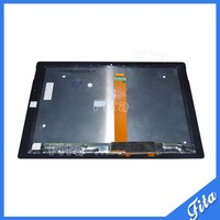 For Microsoft Surface 3 1645 RT3 LCD Display With Touch Screen Digitizer Assembly Original Replacement Parts