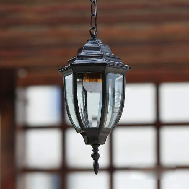 outdoor pendant lights for porch # 33