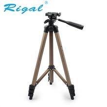 Rigal 50 дюймов WT3130 алюминиевый светодиодный ЖК-дисплей мини-проектор кронштейн Гибкая видеокамера камера штатив проектор стенд держатель крепление стенд