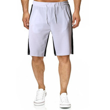 MJARTORIA 2019 New Men Summer Sporting Shorts Men's High Quality Outdoor Jogging Fitness Gyms Casual Shorts Six Color M~XXL Size