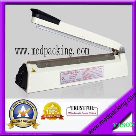 Aluminium Bag Sealer Machine (sealing length 200mm)  цены