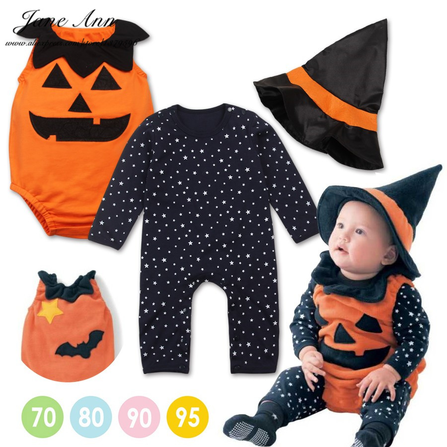 Toddler Halloween Clothes Promotion-Shop for Promotional Toddler ...