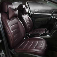 car seat cover for Chrysler Sebring 300C PT Cruiser voyager Crossfire Regal GL8 Royaum LaCrosse Park Avenue enclave Rendezvous