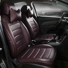car seat cover for Chrysler Sebring 300C PT Cruiser voyager Crossfire Regal GL8 Royaum LaCrosse Park Avenue enclave Rendezvous