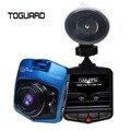 """Toguard 2.46 """"Full HD 1080 P Novatek 96220 Mini Câmera Do Carro DVR Cam Traço Gravador De Vídeo Auto Com G-sensor de Noite visão Azul/Preto"""