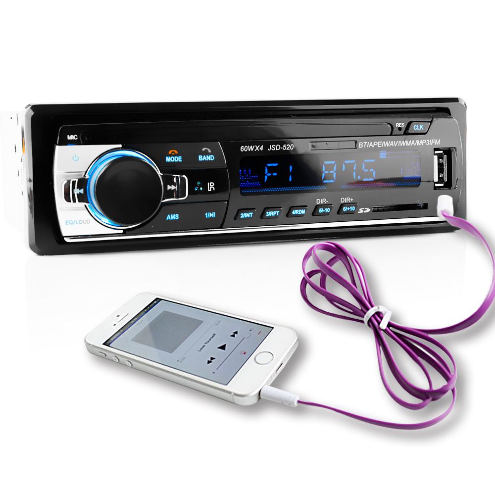 car radio stereo