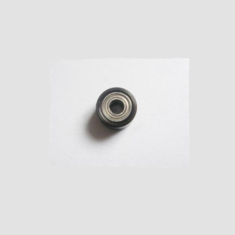 Accesorio de rodillo de rodamiento de acero frontal 10 mm 20 mm para - Accesorios para herramientas eléctricas - foto 6