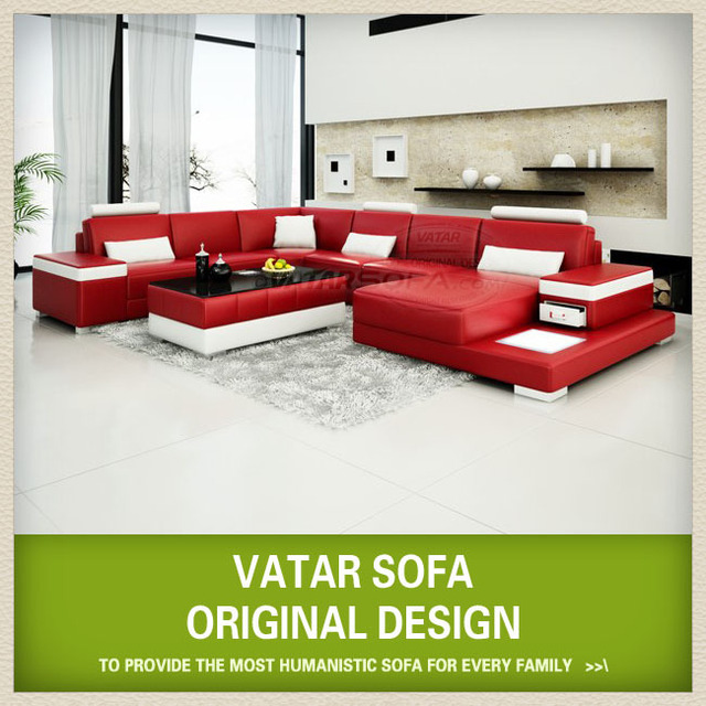 Corner Sofa Set Design, Latest Meubles Design, Modern Divan Sofa Design  H2215