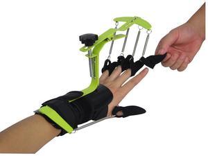 Image 2 - Equipo de fisioterapia y rehabilitación para manos, Órtesis dinámica para muñeca y dedo para la reparación de tendón de hemiplejia para pacientes
