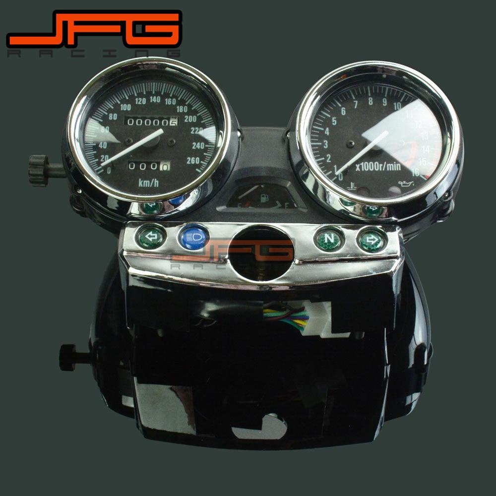 Новый 260 ОЕМ тахометр спидометр спидометр метр датчик для Kawasaki ZRX400 ZRX1100 ZRX1200 ZRX750 1998-2008 мотоцикл