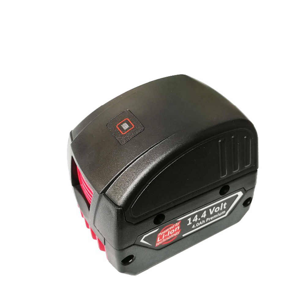 DVISI New Design USB Power Source by Bosch 14.4V 18v Li-ion Power tools Rechargeable Battery for Universal USB charger