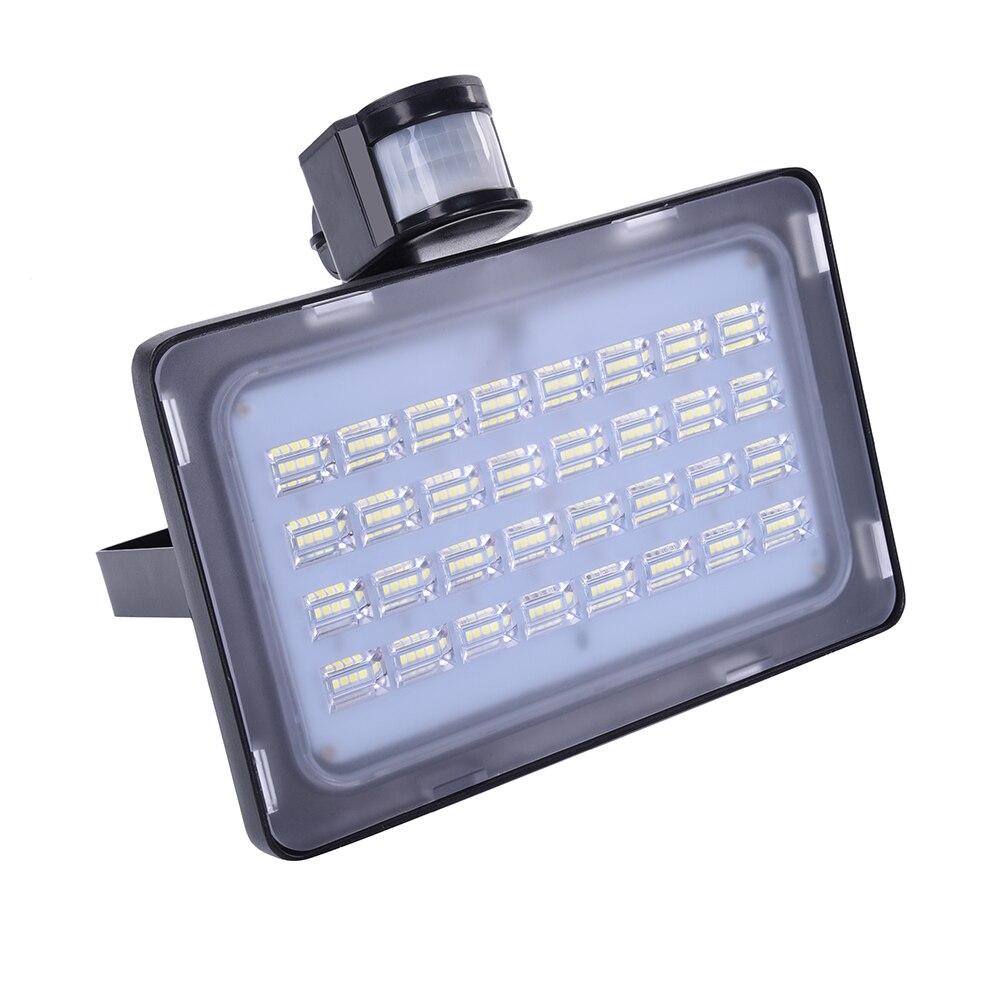 IP65 50W oświetlenia słoneczną