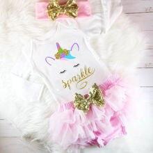 c2abeaccb Compra unicorn toddler clothes y disfruta del envío gratuito en ...
