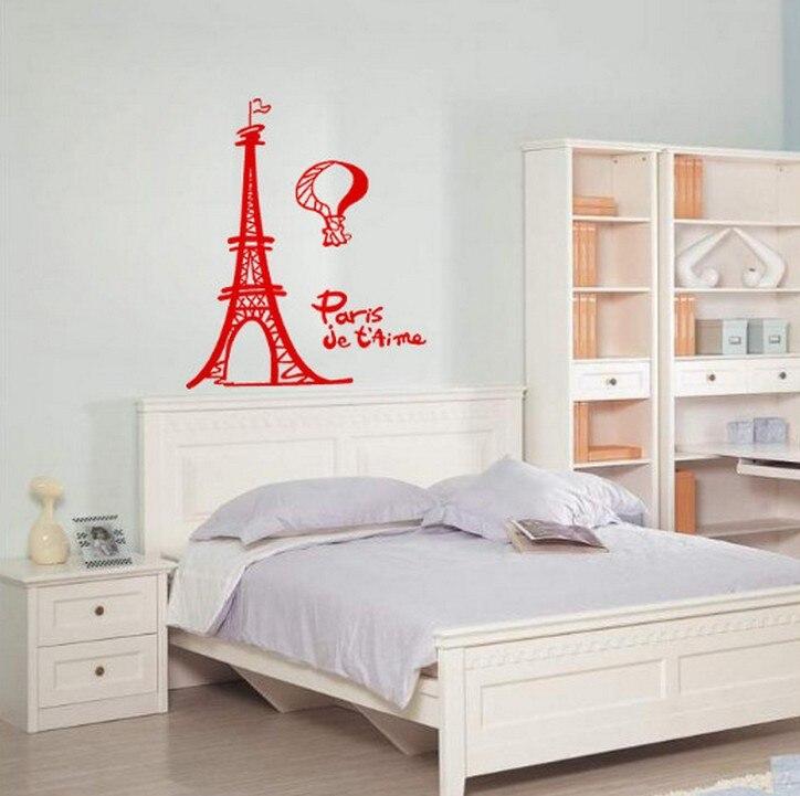Online Get Cheap Paris Bedroom Decor -Aliexpress.com | Alibaba Group