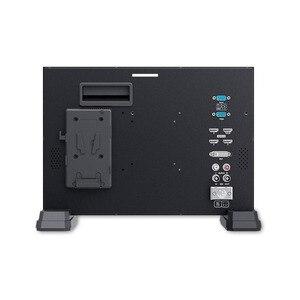 Image 4 - SEETEC 4K156 9HSD 15.6 بوصة IPS 3G SDI رصد البث UHD 3840x2160 4 K شاشة عرض فيديو LCD 4x4 K HDMI رباعية سبليت عرض VGA DVI