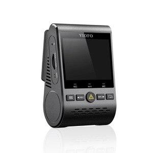 Image 2 - VIOFO كاميرا لوحة القيادة A129 ، نطاق الكاميرا الأمامية ، 5 جيجاهرتز ، wifi ، Full HD ، 1080P ، 30 إطارًا في الثانية ، IMX291 ، مستشعر Starvis مع GPS