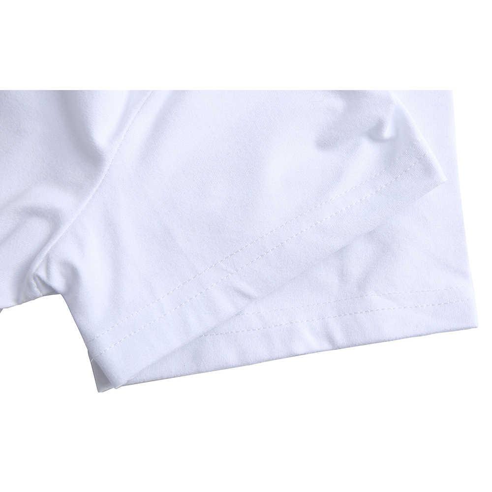 2017 夏のファッション軽くたたくユニコーン Tシャツ男性ユーモア Tシャツ軽くたたくヒップポップユニコーン/猫/ゼブラトップス Tシャツ la591
