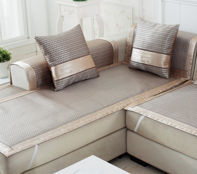 L Shaped Sofa Covers Online Home Design Ideas And Pictures