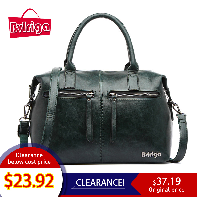 BVLRIGA tanie damskie torebki damskie torebki damskie torebki i torebki pu skórzane na ramię crossbody torba damska torebka damska
